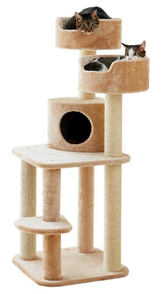 キャットベーシックタワー