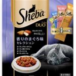 子猫ちゃんから高齢猫さんまで「シーバDUO(デュオ)」(おすすめのキャットフード)